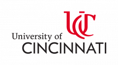 The University of Cincinnati logo