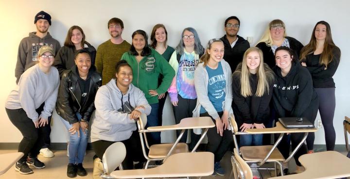 Dream Workshop University of Cincinnati Facilitators